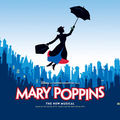 Mary poppins in broadway !