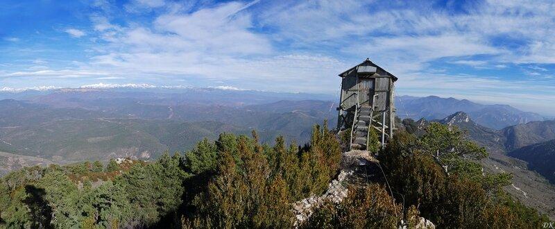 Sierra de Salinas (1283 m)