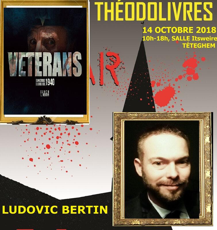 Bertin Ludovic