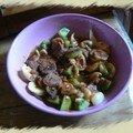 Salade de fruits façon