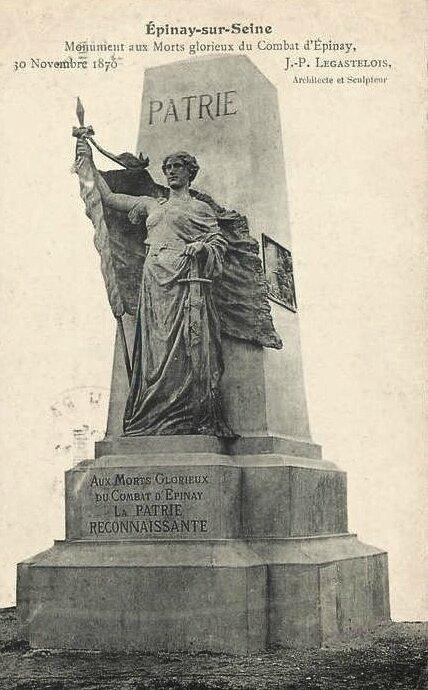 Épinay-sur-Seine 1870 (2)