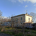 Saint-Thibéry (Hérault - 34)