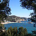 Costa Brava - Barcelone - Tossa del Mar - Girona - 8- 11 mars 207