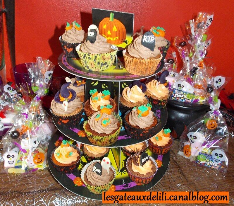 2014 10 25 - cupcakes halloween (15)