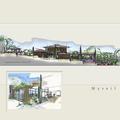 Concept maison bois