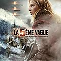 La 5ème vague, film de science-fiction de j. blakeson