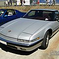 Buick reatta coupe 1988-1991