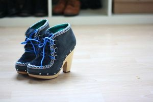 Bottines « Eskimo » Belle By Sigerson Morison