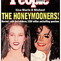 The honeymooners - people weekly, 15 août 1994