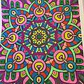 Art-thérapie : un peu de coloriage ...