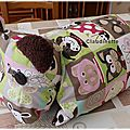 Coussin Hippo 02