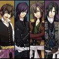 [anime review] hakuouki shinsengumi 22