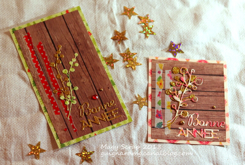 NOËL #2 sur LITTLE SCRAP ! ...
