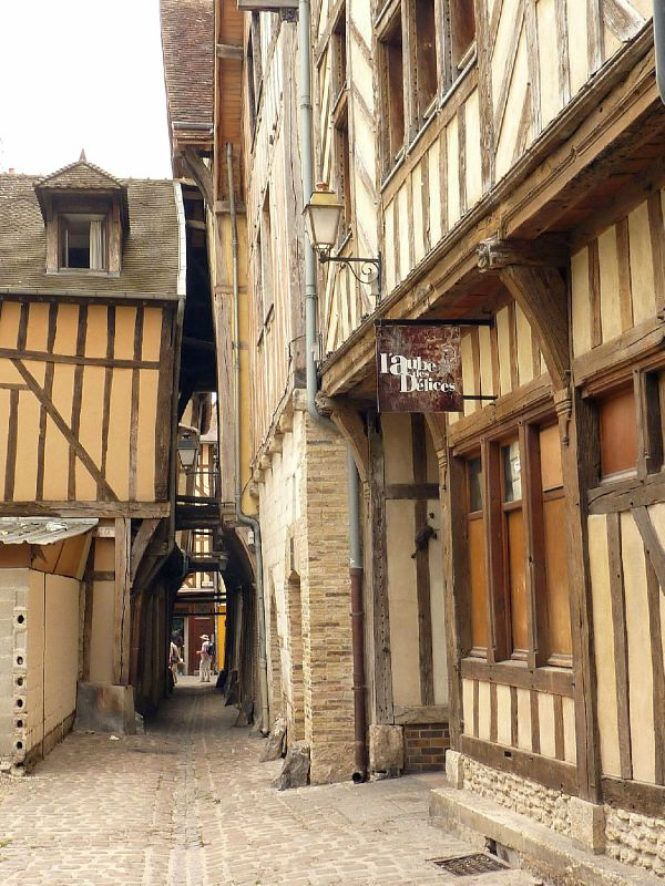 Troyes - GERARD (87)