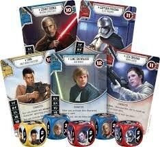 Star Wars Destiny 01