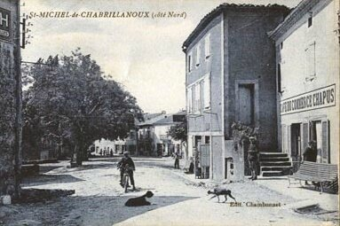 St Michel de Chabrillanoux (42)