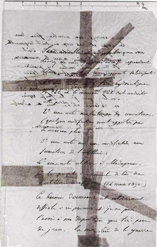 dreyfus-bordereau-1894