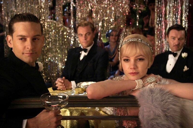 Gatsby (photo)