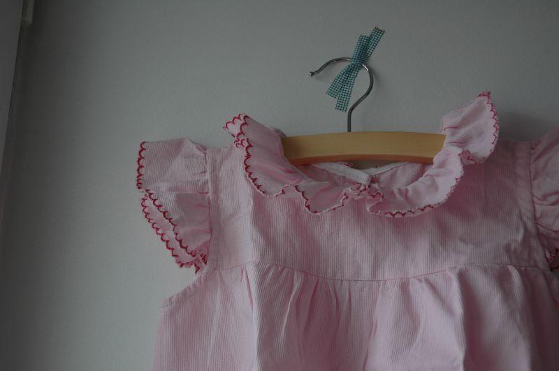 blouse rose papillon et bloomer (15)