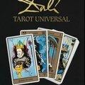 Dali tarot universal - johannes fiebig - editions taschen