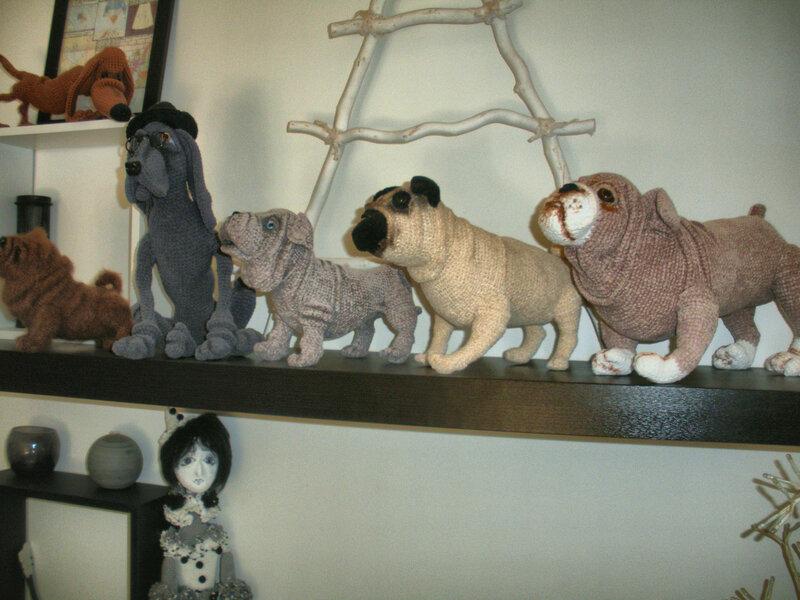 les chiens de Nata33