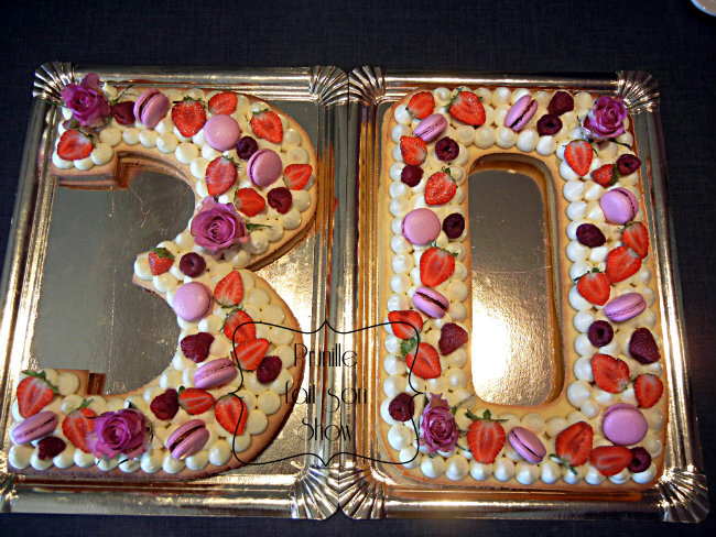 number cake 30 prunillefee 1