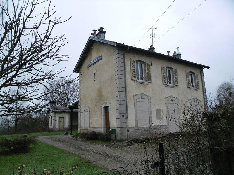 Châtillon (Jura)