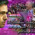 Mourinho : un boulot spécial pour un manager spécial