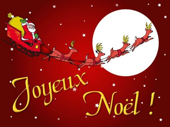 message-joyeux-noel