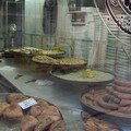 Patisseries arabes