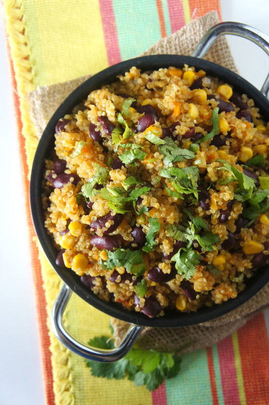 poelee_mexicaine_haricots_rouges_ma_s_home_made_comfort_food_foodblogger