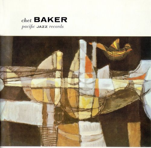 Chet Baker - 1954 - The Trumpet Artistry of Chet Baker (Pacific Jazz)