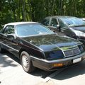 CHRYSLER LeBaron 2door convertible Illzach (1)