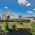 Notes sur le château d'Angers (3)