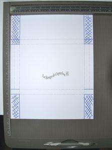 Boites pour cartes et enveloppes 010 copie