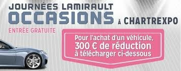 renault pro + occasion lam 1