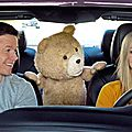 Critique : ted 2