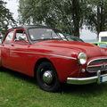 Renault frégate 1955
