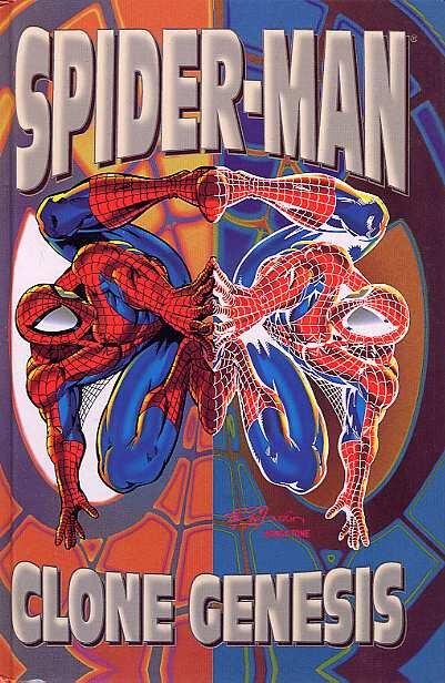 semic collection privilège 12 spiderman clone genesis