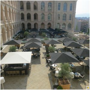 Intercontinental Hotel Dieu Marseille (9)