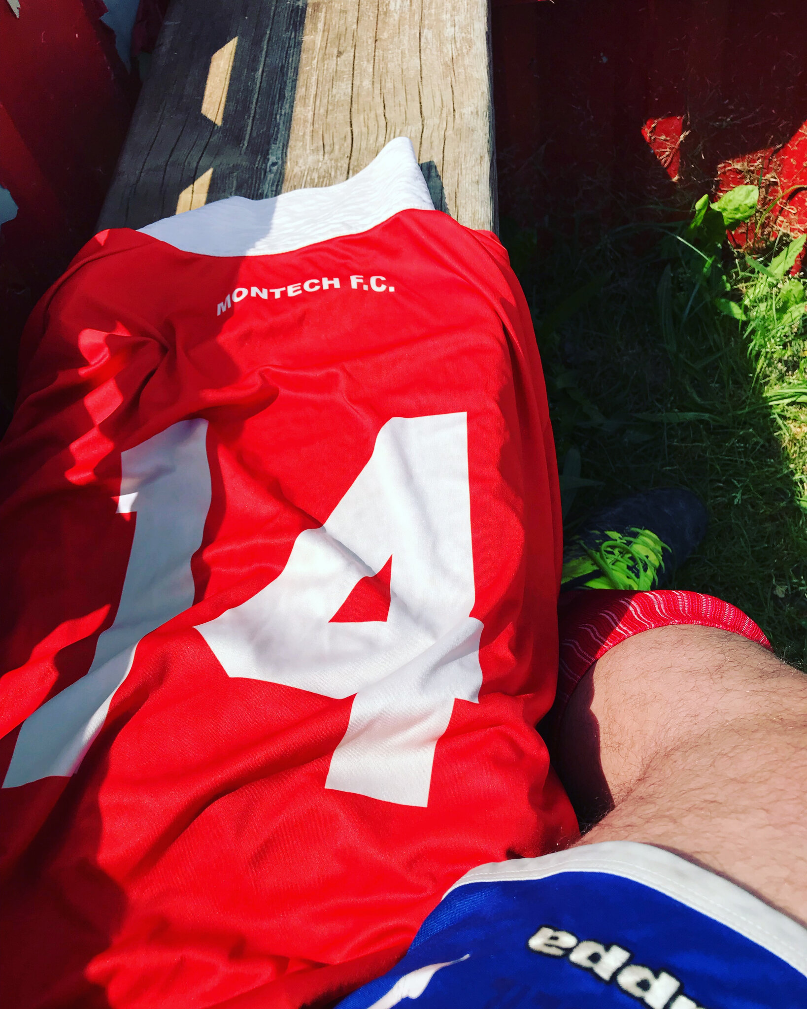 Football : Le phoenix renaît toujours de ses cendres...