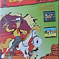 DVD Lucky luke