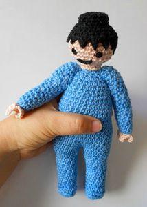 playmo au crochet - Anisbee