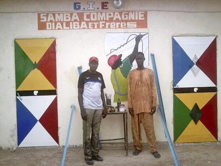 GIE_Samba_Compagnie___Dembakan_