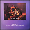 Prince et the new power generation - cream - video