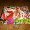 paquet anniversaire noémy