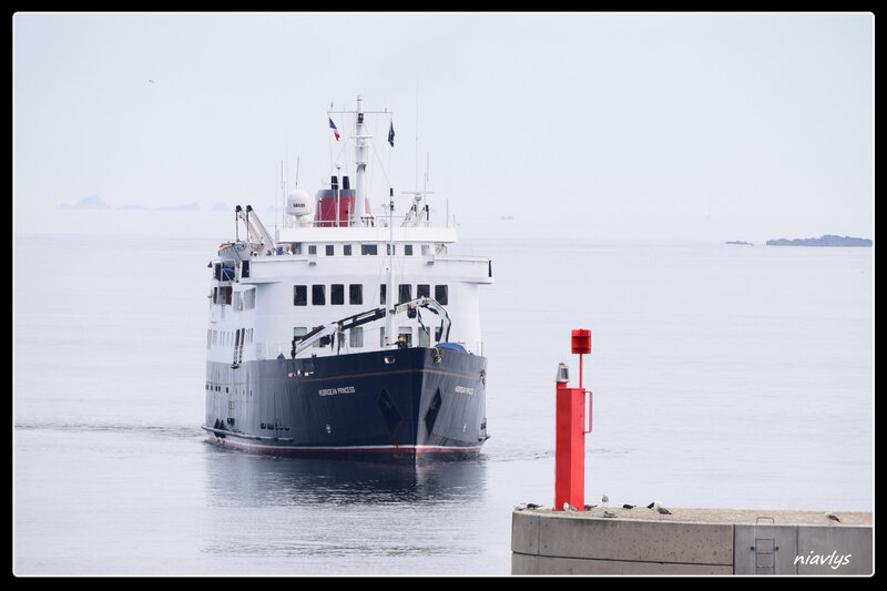 hebridean princess 3