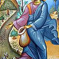 J-m martin commente 2 corinthiens 9, 6-12 qui parle du don