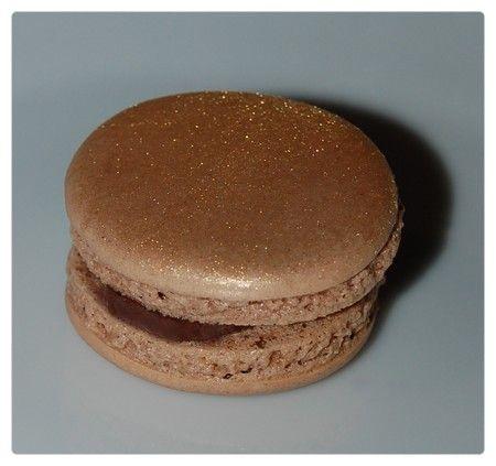 macarons or chocolat