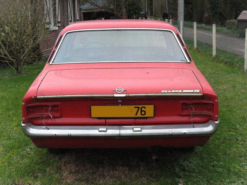 OpelRekordC1900Lar